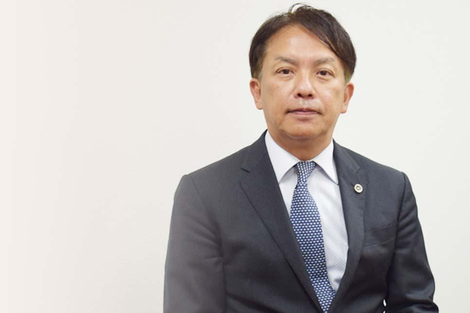 弁護士 武中洋司